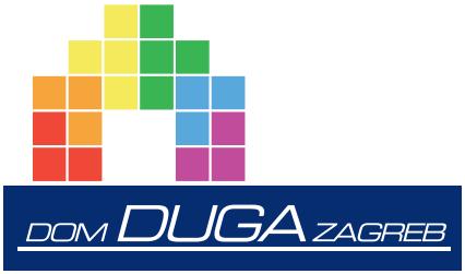 Dom Duga Zagreb logo